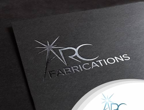 Arc Fabrication Logo